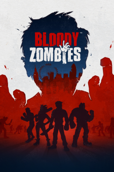 Bloody Zombies for