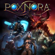Pox Nora for PS Vita