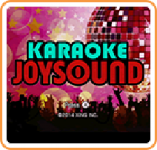KARAOKE JOYSOUND for Wii