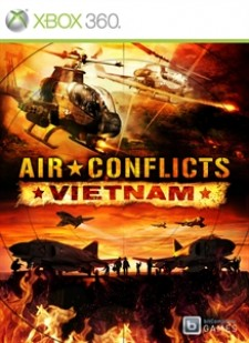 Air Conflicts: Vietnam for XBox 360