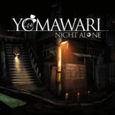 Yomawari: Night Alone for PS Vita