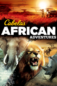 Cabela's® African Adventures for XBox One