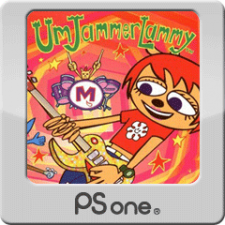 UmJammer Lammy™ for PS3