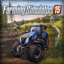 Farming Simulator 15 for PS3
