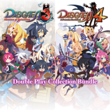 Disgaea Double Play Collection Bundle for