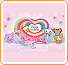 Luv Me Buddies Wonderland for 3DS