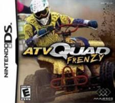 ATV: Quad Frenzy for DS