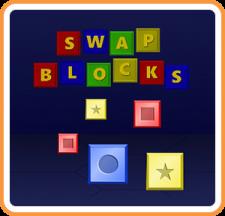 SWAP BLOCKS for WiiU