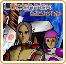 Lucentek Beyond for WiiU