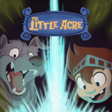 The Little Acre for PS4