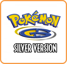Pokémon Silver Version for 3DS