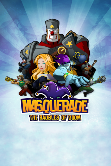 Masquerade: The Baubles of Doom for XBox One