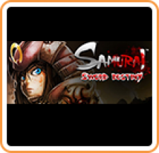 Samurai Sword Destiny for 3DS