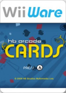 HB Arcade Cards for Wii