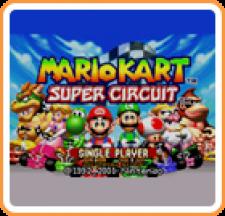 Mario Kart: Super Circuit for WiiU