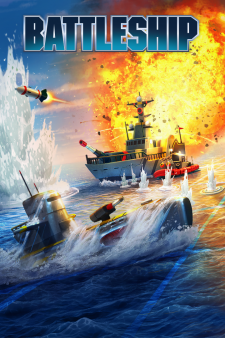 BATTLESHIP for XBox One