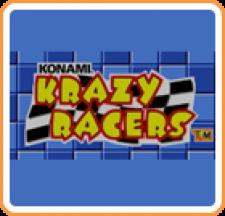 KONAMI KRAZY RACERS for WiiU