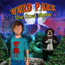 Weird Park: The Final Show for PS3