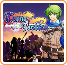 Legna Tactica for 3DS