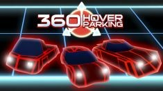 360 Hover Parking for Ouya
