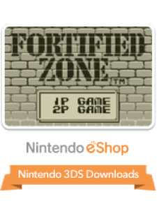 Fortified Zone for 3DS