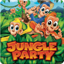 Jungle Party [PSP] for PSP