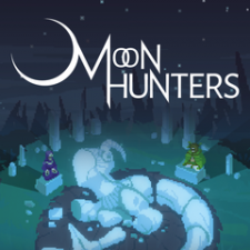 Moon Hunters for PS4