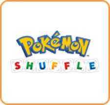 Pokémon Shuffle for 3DS