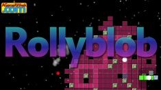Rollyblob for Ouya