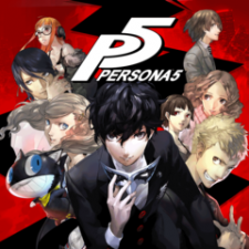 Persona 5 for