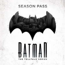 Batman - The Telltale Series - Season Pass for PS3