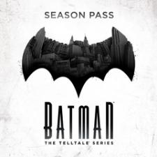 Batman - The Telltale Series - Season Pass for PS3