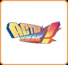 Action Henk for WiiU