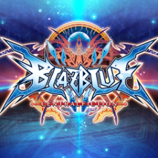 BLAZBLUE CENTRALFICTION for PS3