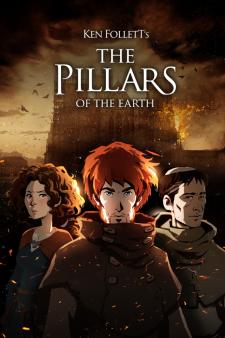 Ken Follett's The Pillars of the Earth for