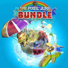 The PixelJunk™ Bundle for PS Vita