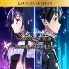 Accel World VS Sword Art Online Launch Edition for