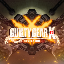 Guilty Gear Xrd -REVELATOR- for PS4