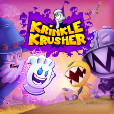 Krinkle Krusher for PS3