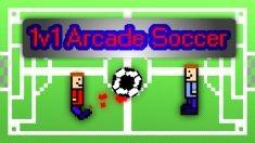 1v1 Arcade Soccer for Ouya