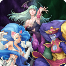 Darkstalkers® Resurrection for PS3
