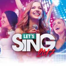 Let's Sing 2017 for PS4