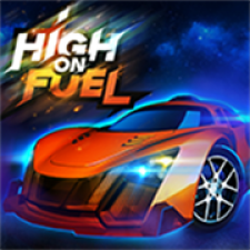 Car Racing 3D High on Fuel for PC