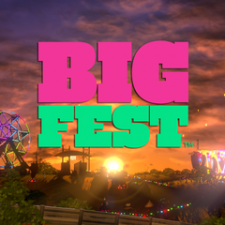 BigFest™ for PS Vita