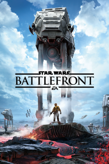 STAR WARS™ Battlefront™ for XBox One