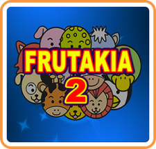 Frutakia 2 for 3DS