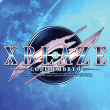 XBlaze Code: Embryo for PS3