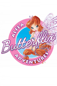 Winx Club: Alfea Butterflix Adventures for XBox One