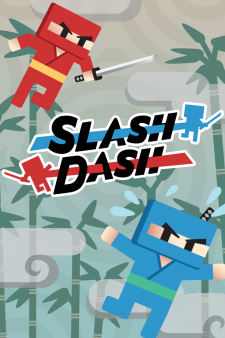 SlashDash for XBox One