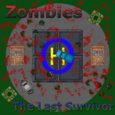 Zombies: The Last Survivor for PS Vita
